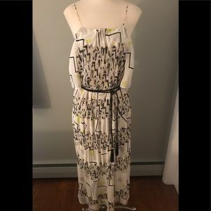 DIANE VON FURSTENBERG Damarai Maxi Dress